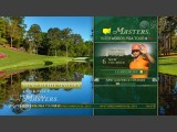 Tiger Woods PGA TOUR 12: The Masters Screenshot #103 for Xbox 360 - Click to view
