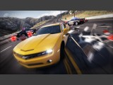 Need for Speed Hot Pursuit Screenshot #12 for Xbox 360 - Click to view