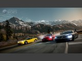 Need for Speed Hot Pursuit Screenshot #18 for Xbox 360 - Click to view