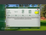 Tiger Woods PGA TOUR 12: The Masters Screenshot #84 for PS3 - Click to view