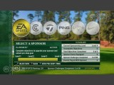 Tiger Woods PGA TOUR 12: The Masters Screenshot #89 for PS3 - Click to view