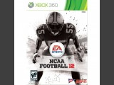 NCAA Football 12 Screenshot #1 for Xbox 360 - Click to view