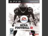 NCAA Football 12 Screenshot #1 for PS3 - Click to view