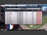 MLB 11 The Show Screenshot #106 for PS3 - Click to view
