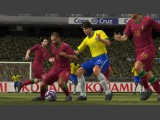 Pro Evolution Soccer 2008 Screenshot #2 for Xbox 360 - Click to view