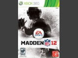 Madden NFL 12 Screenshot #5 for Xbox 360 - Click to view