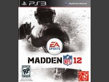 Madden NFL 12 Screenshot #2 for PS3 - Click to view