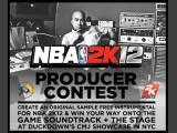 NBA 2K12 Screenshot #1 for Xbox 360 - Click to view