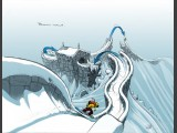 SSX Screenshot #11 for Xbox 360 - Click to view