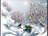 SSX Screenshot #13 for Xbox 360 - Click to view
