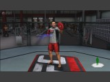 UFC Personal Trainer Screenshot #5 for Xbox 360 - Click to view