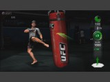 UFC Personal Trainer Screenshot #6 for Xbox 360 - Click to view