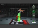 UFC Personal Trainer Screenshot #8 for Xbox 360 - Click to view