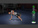 UFC Personal Trainer Screenshot #13 for Xbox 360 - Click to view