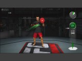 UFC Personal Trainer Screenshot #14 for Xbox 360 - Click to view