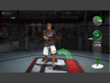 UFC Personal Trainer Screenshot #15 for Xbox 360 - Click to view