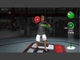 UFC Personal Trainer Screenshot #17 for Xbox 360 - Click to view