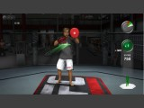 UFC Personal Trainer Screenshot #18 for Xbox 360 - Click to view