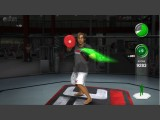 UFC Personal Trainer Screenshot #19 for Xbox 360 - Click to view
