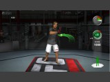UFC Personal Trainer Screenshot #20 for Xbox 360 - Click to view