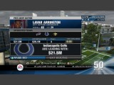 NFL Head Coach 09 Screenshot #10 for Xbox 360 - Click to view