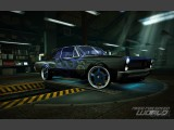 Need for Speed World Screenshot #11 for PC - Click to view