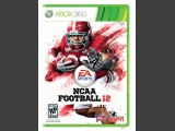 NCAA Football 12 Screenshot #131 for Xbox 360 - Click to view