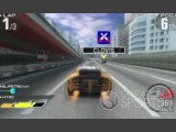 Ridge Racer 3D Screenshot #1 for 3DS - Click to view