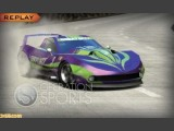Ridge Racer 3D Screenshot #3 for 3DS - Click to view
