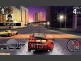 Ridge Racer 3D Screenshot #4 for 3DS - Click to view