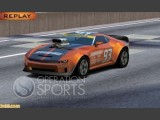 Ridge Racer 3D Screenshot #5 for 3DS - Click to view