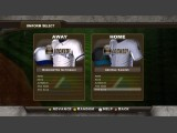 Major League Baseball 2K8 Screenshot #117 for Xbox 360 - Click to view