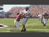 NCAA Football 12 Screenshot #144 for Xbox 360 - Click to view