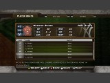 Major League Baseball 2K8 Screenshot #120 for Xbox 360 - Click to view