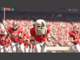 NCAA Football 12 Screenshot #234 for Xbox 360 - Click to view