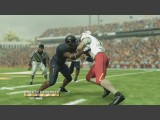 NCAA Football 12 Screenshot #244 for Xbox 360 - Click to view