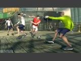 FIFA Street 3 Screenshot #2 for Xbox 360 - Click to view