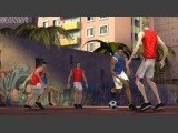 FIFA Street 3 Screenshot #3 for Xbox 360 - Click to view