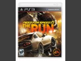 Need for Speed The Run Screenshot #1 for PS3 - Click to view