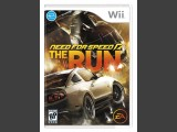 Need for Speed The Run Screenshot #1 for Wii - Click to view