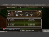 Major League Baseball 2K8 Screenshot #151 for Xbox 360 - Click to view