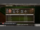 Major League Baseball 2K8 Screenshot #152 for Xbox 360 - Click to view