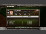 Major League Baseball 2K8 Screenshot #153 for Xbox 360 - Click to view