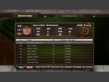 Major League Baseball 2K8 Screenshot #160 for Xbox 360 - Click to view