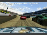 NASCAR The Game 2011 Screenshot #2 for Wii - Click to view