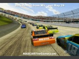 NASCAR The Game 2011 Screenshot #3 for Wii - Click to view