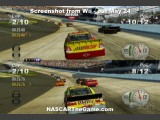 NASCAR The Game 2011 Screenshot #5 for Wii - Click to view