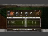 Major League Baseball 2K8 Screenshot #164 for Xbox 360 - Click to view
