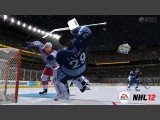 NHL 12 Screenshot #1 for PS3 - Click to view