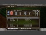 Major League Baseball 2K8 Screenshot #171 for Xbox 360 - Click to view